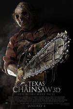Movie Texas Chainsaw 3D