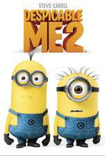 Movie Despicable Me 2