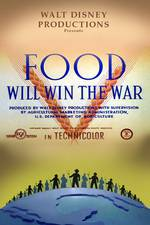 Movie Food Will Win the War