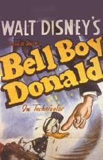 Movie Bellboy Donald