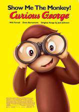 Movie Curious George