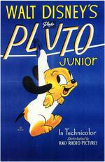 Movie Pluto Junior
