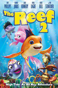 The Reef 2: High Tide