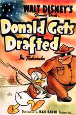 Movie Donald Gets Drafted