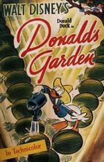 Movie Donald's Garden