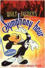 Movie Symphony Hour