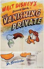 Movie The Vanishing Private