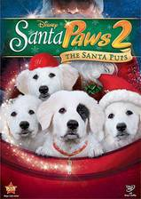 Movie Santa Paws 2: The Santa Pups