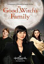 Movie The Good Witch's Family