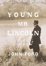 Movie Young Mr. Lincoln