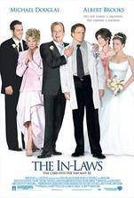 Movie The In-Laws