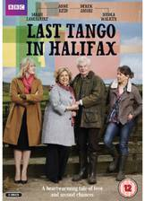 Movie Last Tango in Halifax
