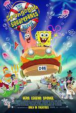 Movie The SpongeBob SquarePants Movie