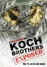 Movie Koch Brothers Exposed