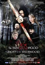 Movie Robin Hood: Ghosts of Sherwood 3D