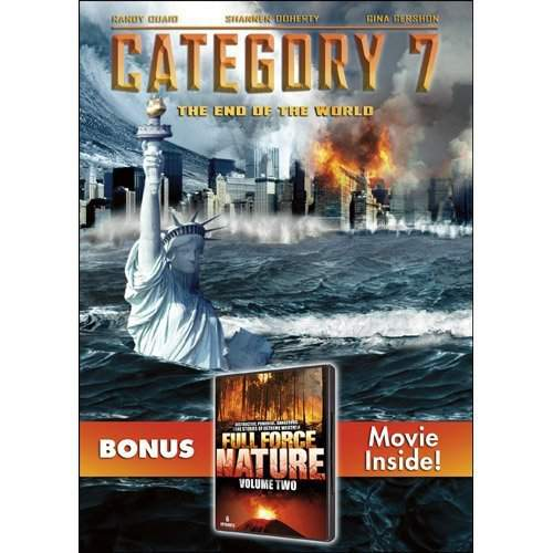 Watch Category 7: The End of the World 2005 full movie online