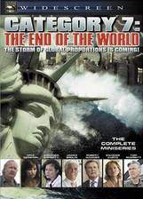Movie Category 7: The End of the World