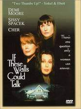 Movie If These Walls Could Talk