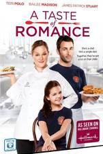 Movie A Taste of Romance