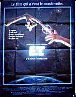 E.T. the Extra-Terrestrial (20th Anniversary Edition)