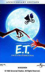 Movie E.T. the Extra-Terrestrial (20th Anniversary Edition)