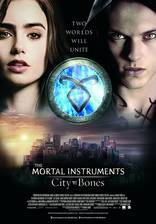 Movie The Mortal Instruments: City of Bones