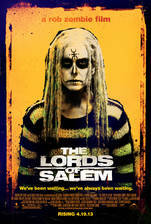 Movie The Lords of Salem