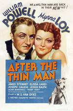 Movie After the Thin Man