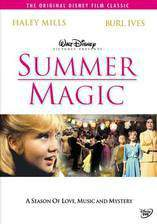 Movie Summer Magic
