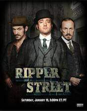 Movie Ripper Street