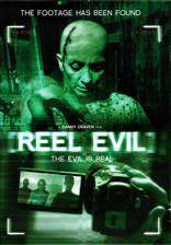 Movie Reel Evil