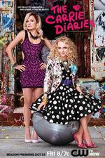 Movie The Carrie Diaries