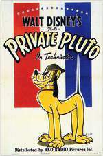Movie Private Pluto