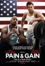 Movie Pain & Gain