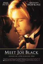 Movie Meet Joe Black