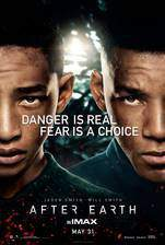 Movie After Earth