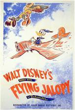 Movie The Flying Jalopy
