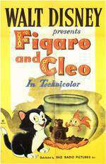Movie Figaro and Cleo