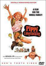 Movie Pippi Longstocking