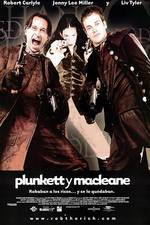 Movie Plunkett & Macleane