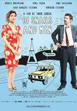 Movie Of Snails and Men