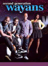 Movie Second Generation Wayans
