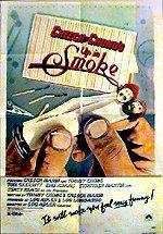 Watch Up in Smoke Online  Full Movie from 1978  Yidio