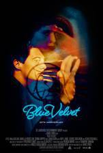 Movie Blue Velvet