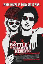 Movie The Battle of Shaker Heights