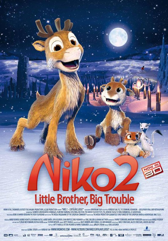niko 2 little brother big trouble online