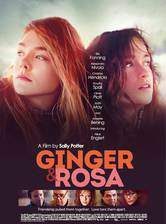 Movie Ginger & Rosa