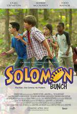 Movie The Solomon Bunch