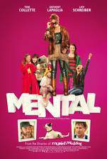 Movie Mental