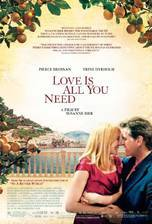 Movie Love Is All You Need